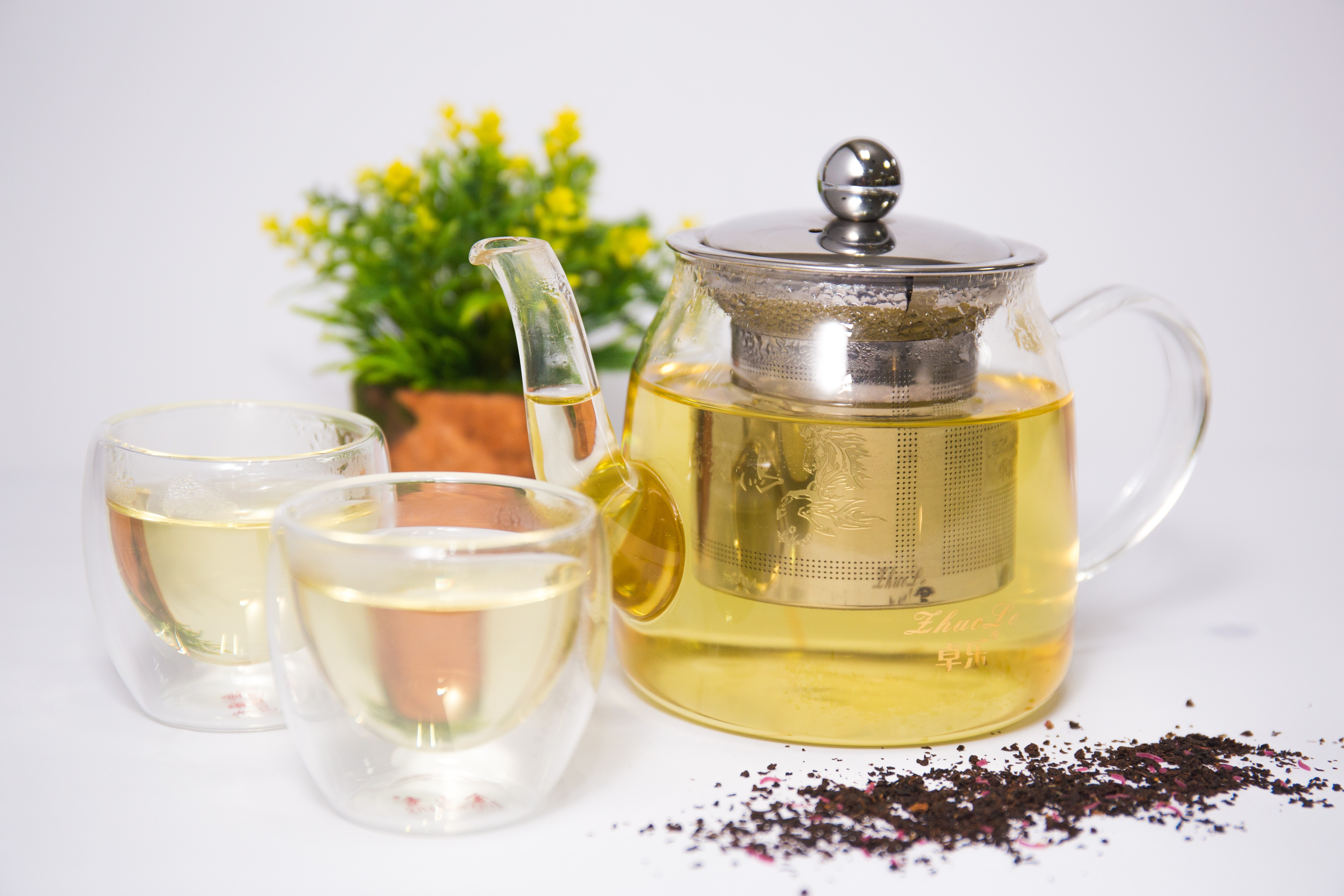 Green tea: Its introduction and benefits