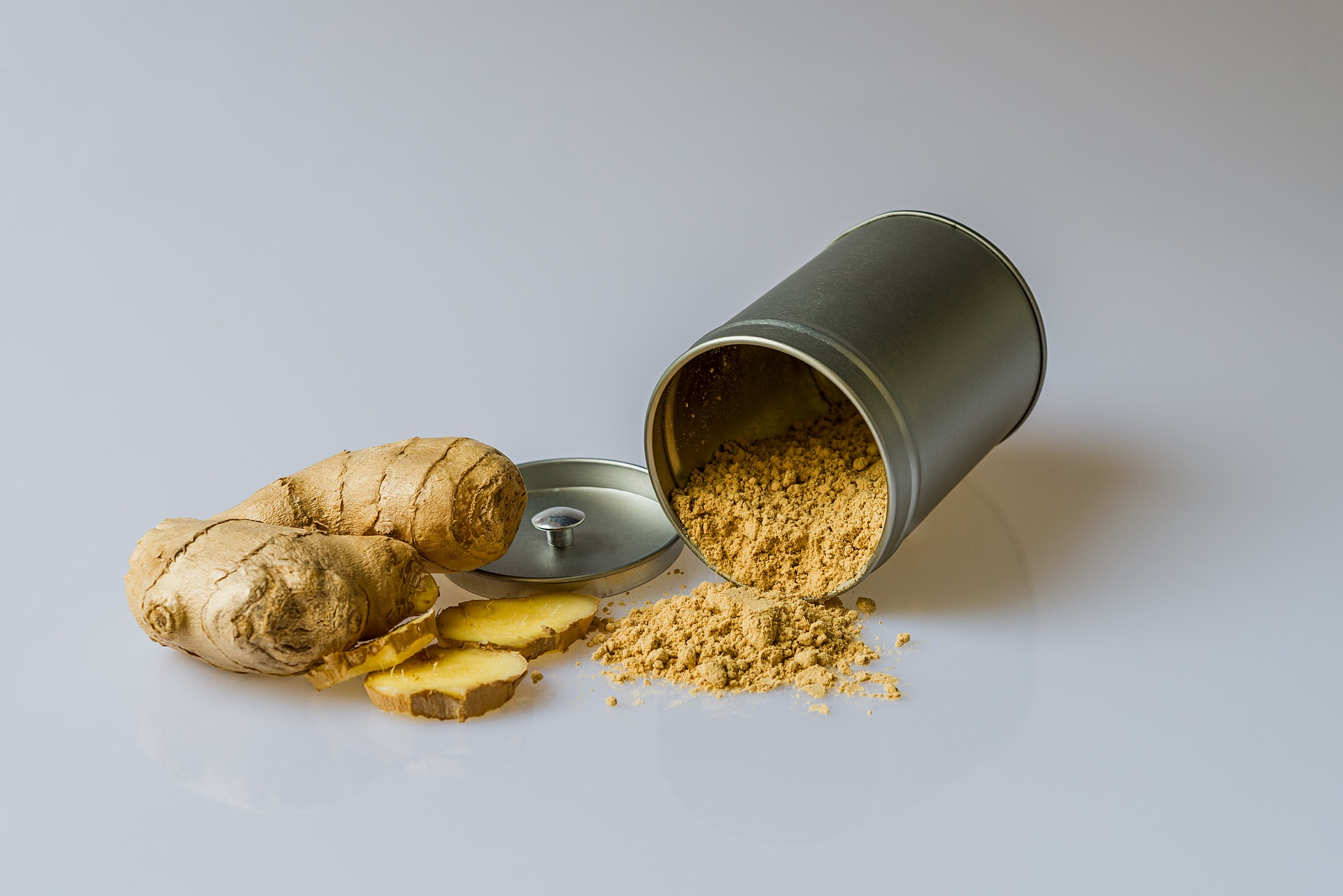 What is ginger good for?